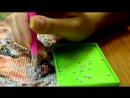 Алмазная мозаика вышивка. Как пользоваться стилусом? vk.compic25