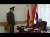 Кремлёвские курсанты 1 сезон 50 серия (СТС 2009)