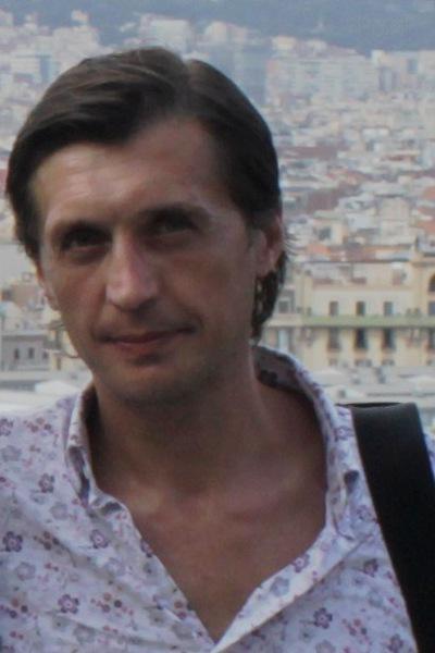 Rodion Savelov