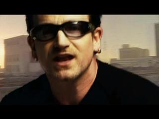 U2 - The Ground Beneath Her Feet (OST The Million Dollar Hotel)