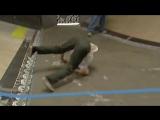 Придурки/Jackass Number Two (2006) Фрагмент №6