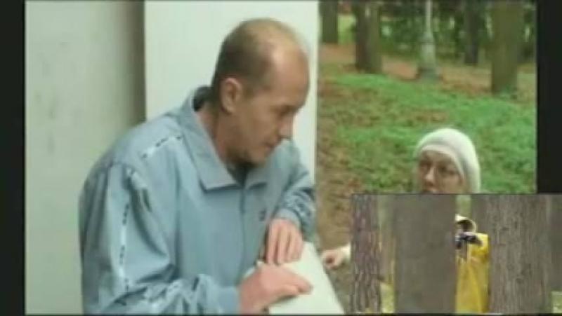 Андрей Панин в т/с Журов (2009) анонс премьеры, Первый канал