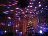 Диско-шар LED Magic Ball Ligh