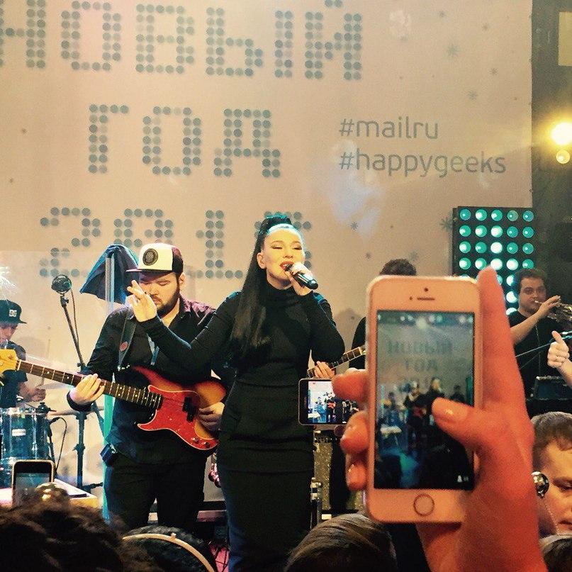 Valeria Tolstikhina | Москва