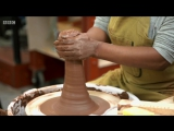 BBC2 The Great Pottery Throw Down - Episode 1