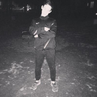 Даниил Уколов