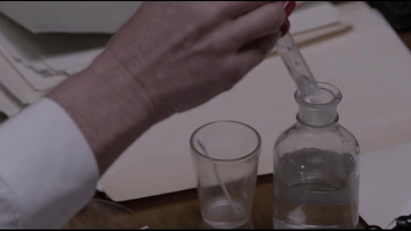 Доктор Блейк (2014) 2 сезон 6 серия [Страх и Трепет]
