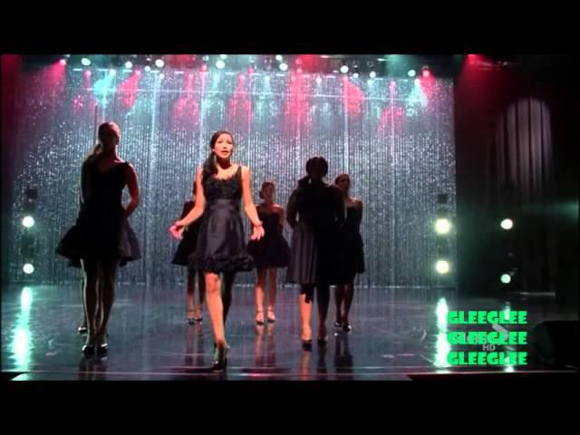 Rumor Has It Someone Like You- Glee (Full Performance HD)
