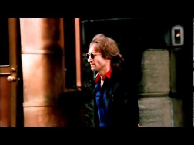 God - John Lennon ( Remastered 2007 ) HD