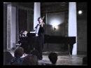 Brahms Hungarian Dance Nr 6 5 G dur Gyula Szep