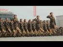 Парад армии КНДР / North Korean army Parade