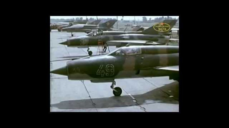 МиГ-21 балалайка