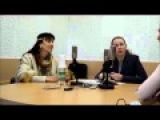 прямой эфир на радио Вести ДВ, Мира Добролюбова 28 01