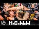 GET THE SHOT - ROTTING IDOLS - HARDCORE WORLDWIDE (OFFICIAL HD VERSION HCWW)