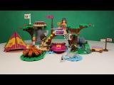 Lego Freinds - Adventure Camp Rafting, 41121/Лего Френдс - Спортивный Лагерь: Сплав По Реке,41121.