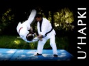 Russian Hapkido Master Dmitry Lozhensky