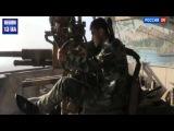 Масштабная наступательная операция армии Сирии (14.10.2015).