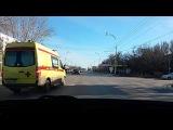 Авария в Волгодонске 10 12 2015  группа: http://vk.com/avtooko сайт: http://avtoregik.ru Предупрежден значит вооружен: Дтп, авар