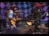 John Lee Hooker &amp Carlos Chill Out (Things Gonna Change) (live)