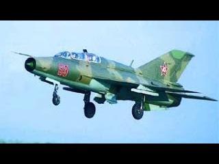 Советский истребитель Миг - 21. Часть вторая.