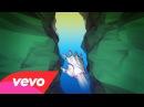Porter Robinson - Sad Machine (Lyric Video)