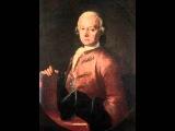 Моцарт В.А - 4 симфония