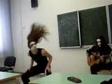 Black Metal in School  Блэк Метал в школе