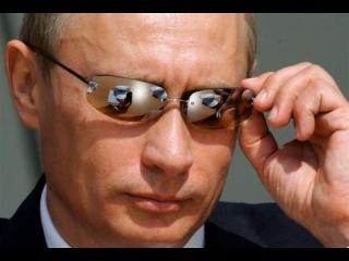 Вайрагья(Шри Калки)-Видение о Путине и России!