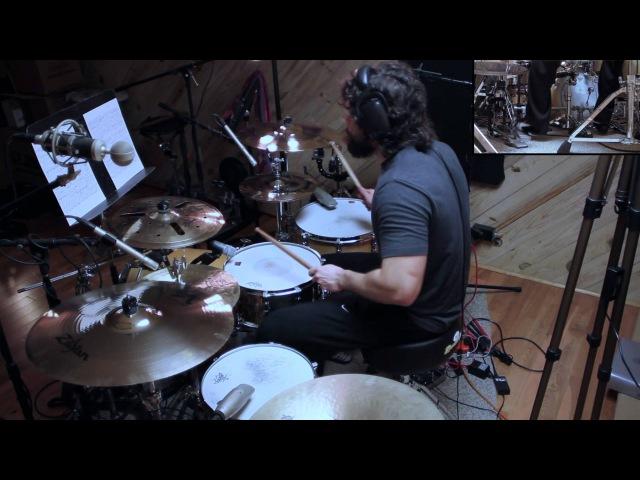 Travis Orbin - Periphery Playalongs - Zyglrox