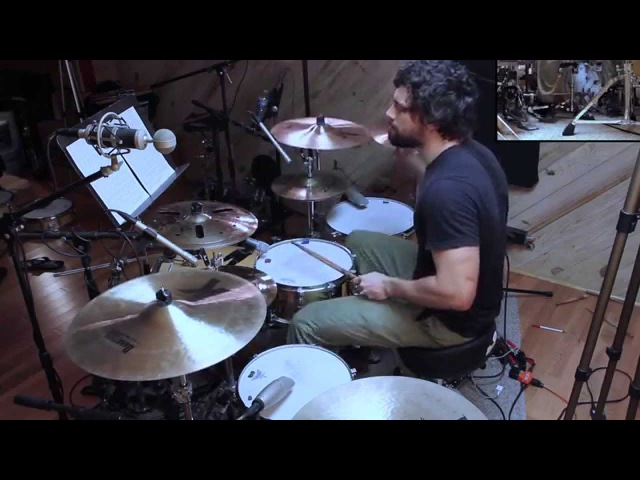 Travis Orbin - Periphery Playalongs - Light