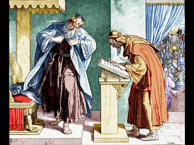 Библия книга пророка Софонии