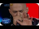 HUSEIN - TOXICITY (System Of A Down) - Spektakuler Show 6 - Indonesian Idol 2014