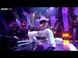 George Clinton &amp Parliament Funkadelic - Give Up The Funk - Later... with Jools Holland - BBC Two