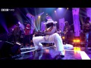 George Clinton Parliament Funkadelic - Give Up The Funk - Later... with Jools Holland - BBC Two
