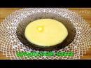Кукурузная молочная каша Corn milk porridge