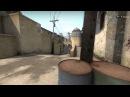 NICE SHOT WITH AWP - [CS:GO]