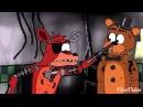 Фнаф 2 анимация,прикол!ВРЕМЯ ПО РЖАТЬ!!
