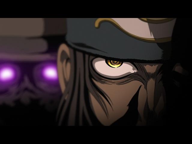 Hellsing Ultimate 02 OVA