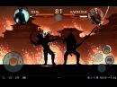 Прохождение - Shadow Fight 2 Shougun Сегун 3