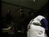 The Notorious Big- Concert, Warning, Hypnotize and Going Back To Cali Studio Session