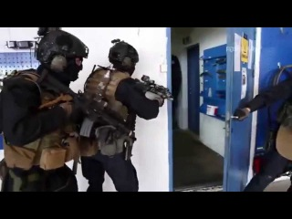 Norwegian Special Forces 2015