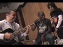Br´oz - Vídeo Exclusivo - Por Um Olhar - 2007!