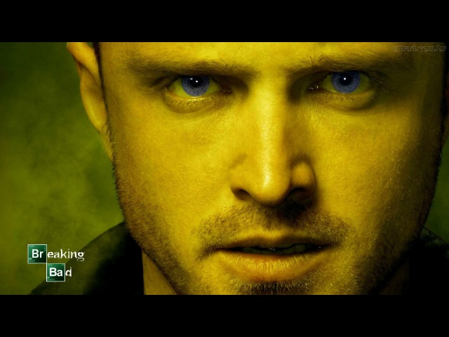 Breaking Bad Jesse Pinkman The Funeral