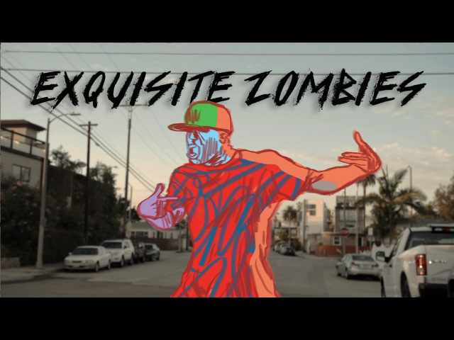EXQUISITE ZOMBIES Stampede | Yak Films x Adobe Project 1324 x 2016 Sundance Film Festival
