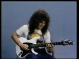 Vinnie Moore - Guitar solo