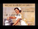 Who the Fput the Funk Into my Swing - Cab Canavaral Electro Swing DJ Mix