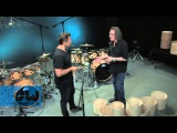 DW Drum Shell Innovations Webinar with John Good Thomas Lang