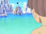 One Piece/Ван-Пис 141 серия (РУсская озвучка)