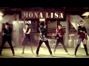 MBLAQ(엠블랙) - 모나리자(MONA LISA) M/V [HD]