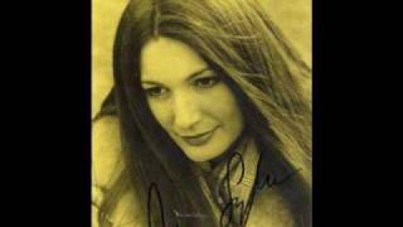 Sylvia Sass Agnes Baltsa O rimembranza Norma